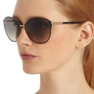 Tom Ford Accessories - Tom Ford Tf 320 Penelope Sunglasses